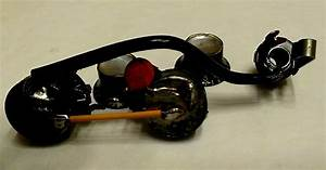 1962 Gibson Sg Les Paul Junior Wiring Harness With Knobs
