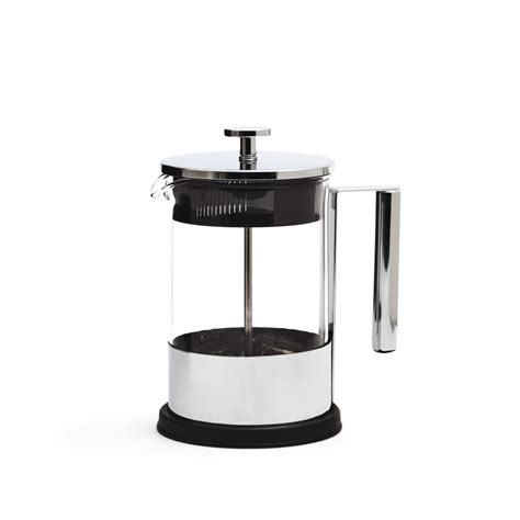 Are you searching for a way to make your cup of joe that isn't hard or that doesn't require a lot of effort? How To Use a French Press | Water Temperature & Coffee Ratio