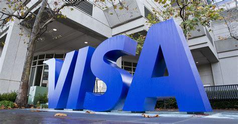 visa takes  paypal   rivals  launch