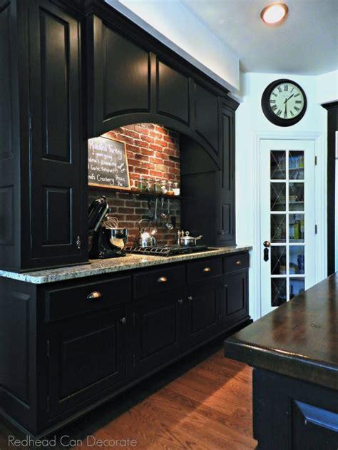 kitchen brick backsplash diy brick backsplash can decorate 2331