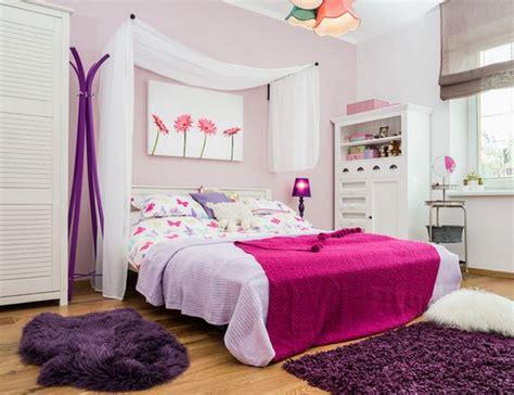 chambre d ado fille moderne couleur de peinture pour chambre ado fille deco maison