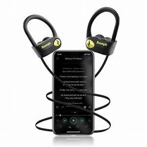 User Manual Boomph Wireless In