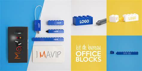 bureau en kit kit de bureau office blocks personnalisable avec votre