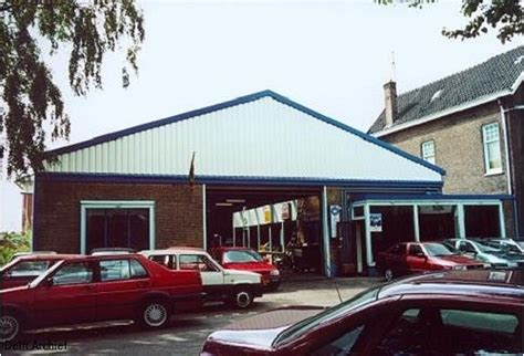 Garage Delft garages in delft