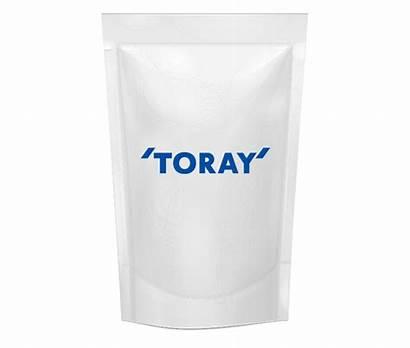 Packaging Plastic Innovative Toray