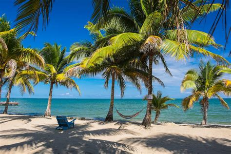 Top 21 Beach Home Decor Examples: Best Beaches In Belize : Belize : Travel Channel