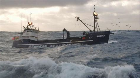 kodiak in the pits deadliest catch discovery
