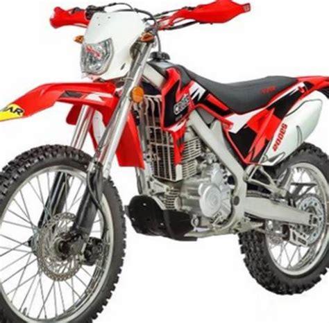 Modification Viar Cross X 250 Es by Spesifikasi Dan Harga Viar Cross X 200 Es Dan Cross X 250