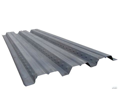 corrugated steel decking weight construction material galvanized steel deck for building
