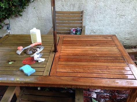 bringing teak outdoor furniture    brink