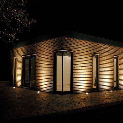 Indirekte Beleuchtung Am Gartenhaus  So Muss Das