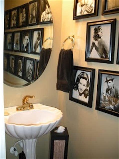 images   hollywood bathroom  pinterest