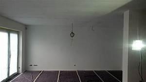 Dispersionsfarbe Oder Silikatfarbe : malerarbeiten malervlies kleben und streichen in eigenleistung ~ Frokenaadalensverden.com Haus und Dekorationen
