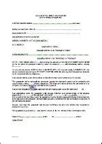 advance payment bank guarantee  demand