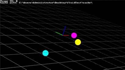 Lua Problem Three Physics Example