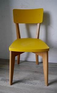 Relooker Des Chaises : chaise de bistrot vintage relook e diy pimp my chair chaise bistrot chaise et mobilier de ~ Melissatoandfro.com Idées de Décoration