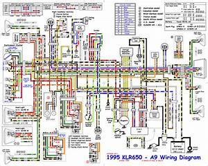 Electrical Diagram Ford Escort