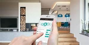Jung Smart Home : jung enet smart home app enet techniek ~ Yasmunasinghe.com Haus und Dekorationen