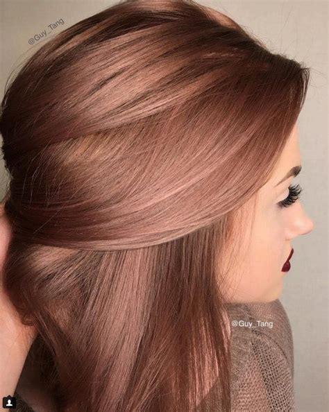 Gold Hair Colour by Best 25 Gold Hair Colour Ideas On