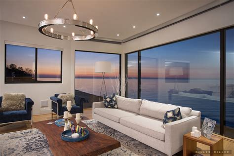 lake michigan beach homes real estate photographers