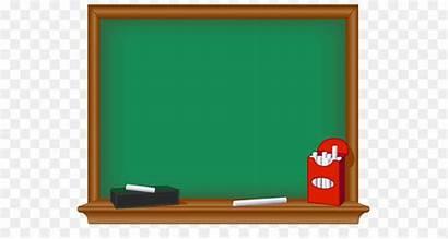 Board Bulletin Clipart Clip Blackboard Education Background