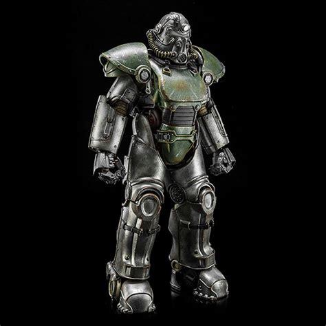 T51 Power Armor Ecosia