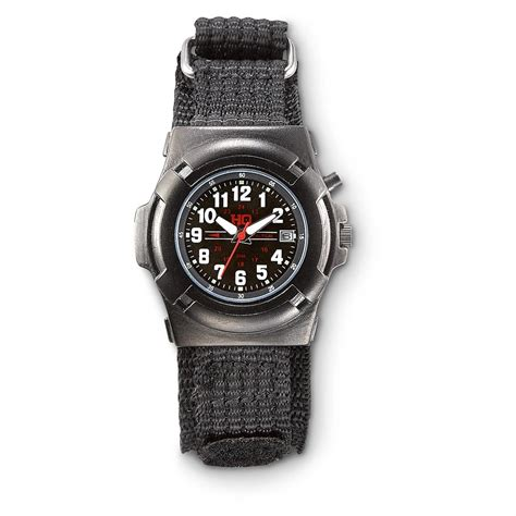 Hq Issue Tactical Watch, Black  233954, Watches At. Limited Edition Watches. Cute Stud Earrings. Nameplate Necklace. Yachtmaster Watches. Beads And Crystals For Jewellery Making. Purchase Beads Online. Effy Pendant. Dream Wedding Rings