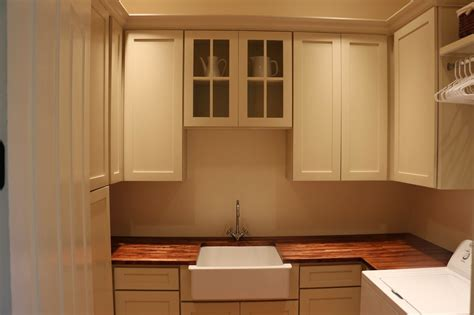 Pantry Sink Laundry Room Butler S Pantry Ikea Farmhouse Sink