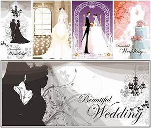 18 free wedding vectors jpg vector eps ai illustrator With wedding invitation templates illustrator download free