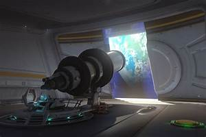 Overwatch Goes To The Moon In New Horizon Lunar Colony Map