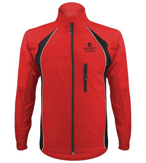 thermal waterproof cycling jacket aero tech designs men 39 s windproof thermal cycling jacket