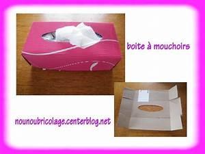 Boite A Mouchoir Original : preview ~ Melissatoandfro.com Idées de Décoration