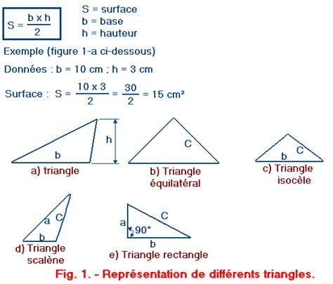 comment calculer la surface d une chambre comment trouver la surface d un rectangle