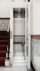 quelles dimensions pour un petit ascenseur de maison faq With ascenseur de maison individuelle