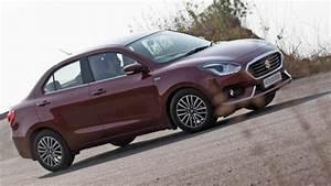 Exclusive All New 2017 Maruti Suzuki Dzire Initial Drive ...