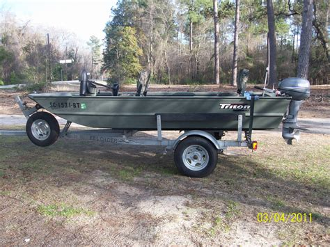 Used Aluminum Boats For Sale By Owner by Boat Motors For Sale In South Carolina 171 All Boats