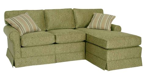 small chaise lounge sofa green sectional slipcover sofa with chaise for small space