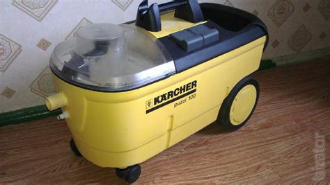 kärcher puzzi 100 professional steam cleaners quot karcher puzzi 100 quot buy on