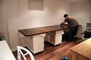 Diy Desk - Picmia