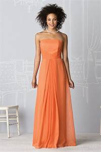 burnt orange bridesmaid dresses gtgt busy gown With orange dresses for wedding
