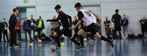Futsal - AoC Sport
