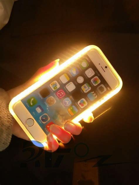 light sexy apple iphone led ultra bright