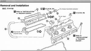 2003 Nissan Frontier Idle Air Control Valve Location