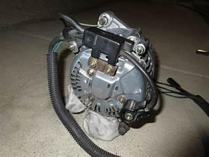 Alternator Ground - Dodge Diesel