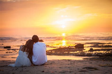 san diego wedding photographer beach sunset shore la jolla