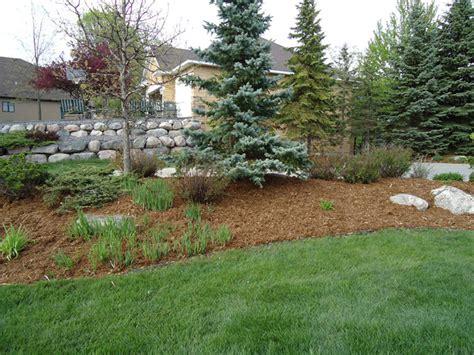 cnr lawn  landscape photo