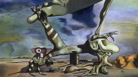 11 Great Salvador Dali Art Mash Ups | Mental Floss