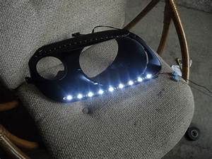 Led Headlight How To