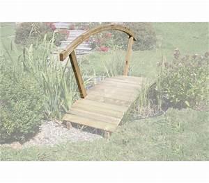 Brücke Für Gartenteich : holz handlauf f r br cke 905547 180 cm lang dehner ~ Whattoseeinmadrid.com Haus und Dekorationen