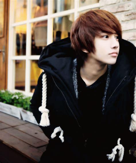male ulzzang list korean boys korean men hairstyle